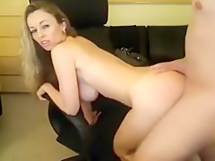 Smart Dude In Spy Camera Glasses Picks Up And Bangs A Slut