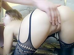 Lelu Lovepov Blowjob In Panties