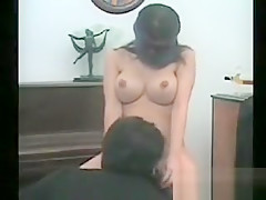 Shy Latin Getting Her Pussy Played With