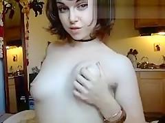 cosmos_cutie masturbation finger from ending