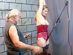 Fetish Xxx Action With Teen Obedient And Lustful Before Sex