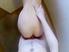 Wicked Doxy Invites A Dude To Fuck Her In Her Bf's Presence