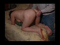 Mature homemade sex movie