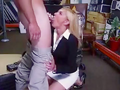 MILFS Know How To Fuck Thats Why I Love Them