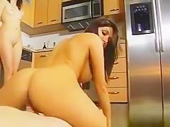 Hawt 3some sex