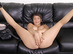 Veronica Video - BackroomCastingCouch