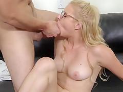 Tiffany Video - BackroomCastingCouch