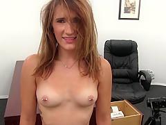 Brandi Video - BackroomCastingCouch