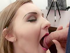 Sadie Video - BackroomCastingCouch