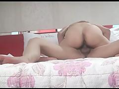 부산사투리하는 아줌마의 불륜 동영상임니다