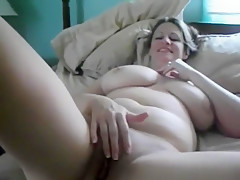 long video of melodie masturbating