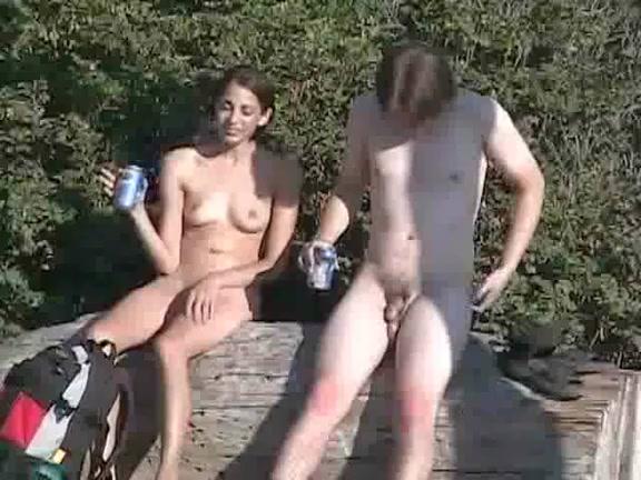 Haulover beach nudist groups