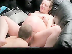 My Sexy Gf Is Pregnant