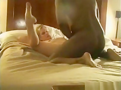 Amazing exclusive blindfolded, blowjob, cowgirl xxx scene