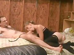 Incredible private oral, swallow, blowjob porn video
