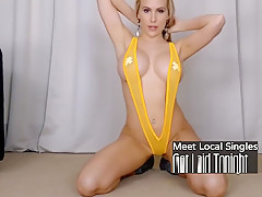 Relax And Stroke. Cum Twice For This Goddess