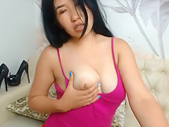 13th HARD Asian Web Models (Promo)