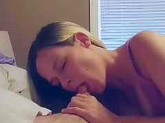 I KNOW HOW TO TAKE CARE OF THAT DICK. CUM SHOT FACIAL.
