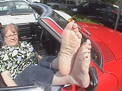 Foot Fetish Soles Feet 16