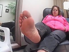 Foot Fetish Soles Feet 18
