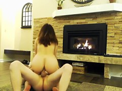 Hottest Homemade video with Couple, Thai scenes
