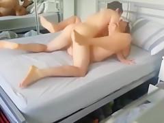 gostosa traindo marido com amante e gozando - Siga garotasprovocantes