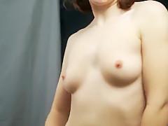 Small Boobs Sexy Dance