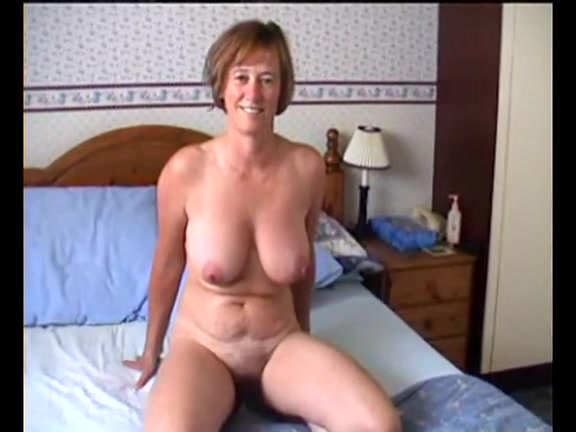 Mature home video sex