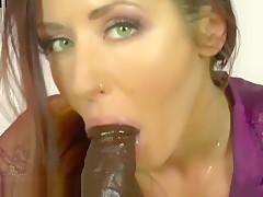 Sheena Shaw - Suck BBC
