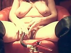 porno kino teil 4 und das mit ein feuerlöscher