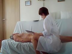 man´s examination - part 1