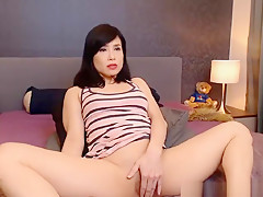 Cute Japan Girl Masturbation On Web