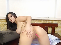 Exotic asian on chaturbate