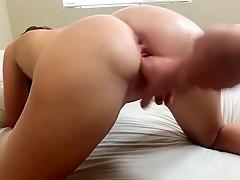 Licking, Sex,  Spraying Squirt!