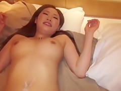 Chinese girlfriend ZIPANG