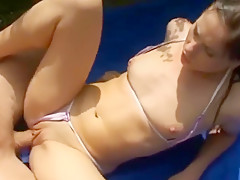 Horny porn scene Amateur amateur wild you've seen