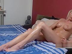 Sexy Teeny Öl Spiele
