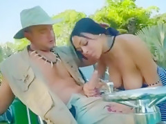 Swamp Buggy Booty - Bethany Benz