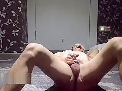 Amazing xxx video Creampie exclusive unbelievable full version