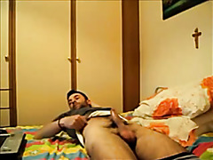 sexy chunky cheating wife on real homemade