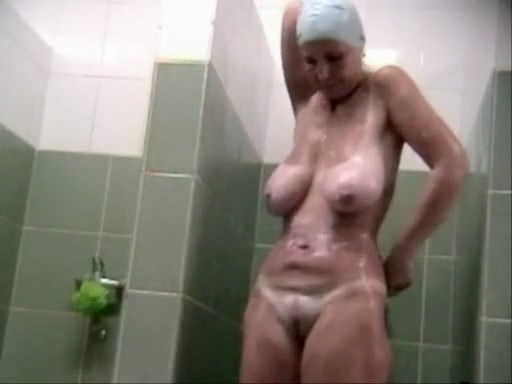Mature Woman Hidden Cam