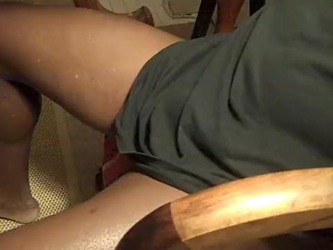 Big dick nut