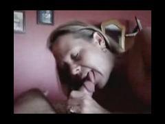 Mature women giving blowjobs