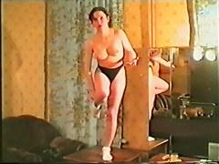 Russian bondage sex