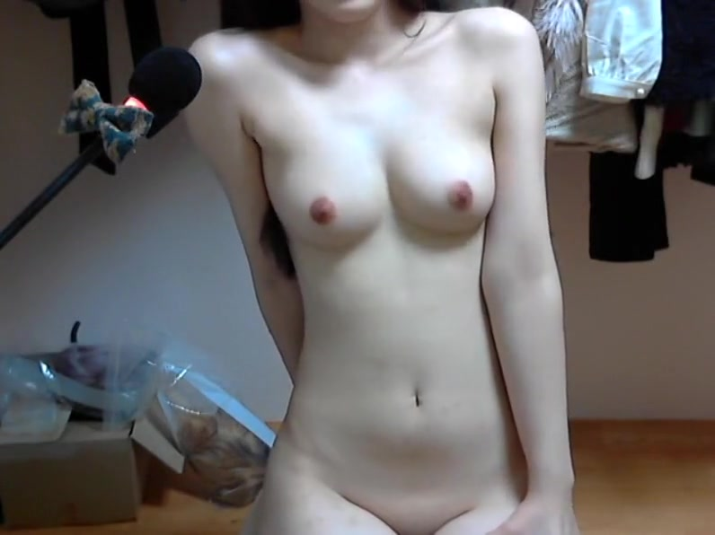 Nude asian girls webcam