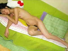 Beautiful girl Korean sex show with boyfriend 14101301