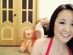 Girls masturbating on webcam
