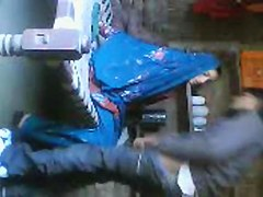 Crazy amateur movie with indian, couple scenes