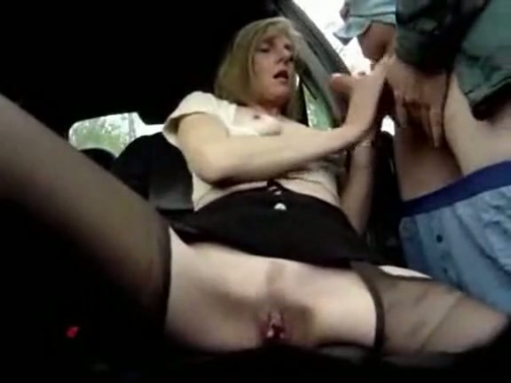 Phrase Dismiss Gangbang in car that can
