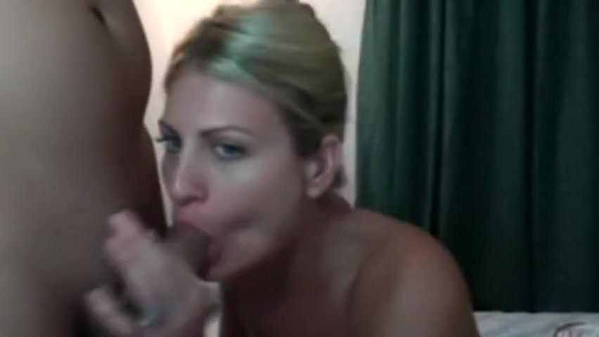 Best blowjob and swallow